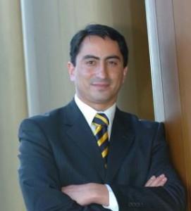 Moisés Sánchez, Abogado. director de la Fundación Pro Acceso.