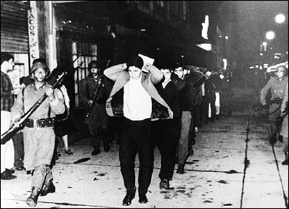 2 de 1968: