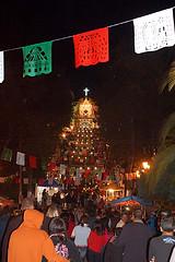 """México: """"La realidad es más fuerte"""""""