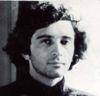 Jorge Müller