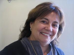 Manuela Gumucio, directora del Observatorio de Medios, Chile.