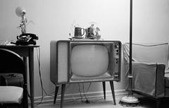 TV años 60