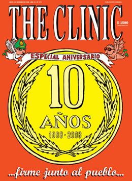 the clinic 10
