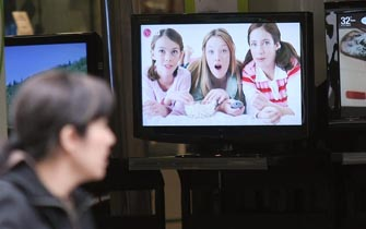 Chile adoptó norma japonesa de TV digital