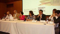 Intervención de Gloria Tristani, experta en regulación