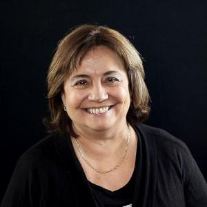 Manuela Gumucio, directora del Observatorio de Medios Fucatel