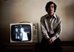 TV hombre