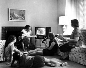 familia_television