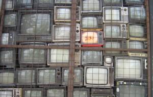 Tv tras las rejas