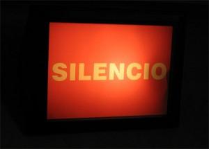 silencio 2