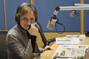 Carmen Aristegui, despedida y luego reintegrada a cadena MVS