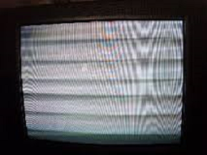 tv borrosa grande