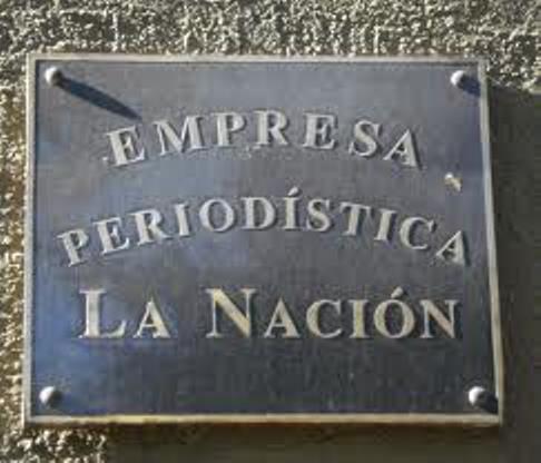 Desde su venta en enero del 2014 Denuncian degradación total de La Nación privatizada