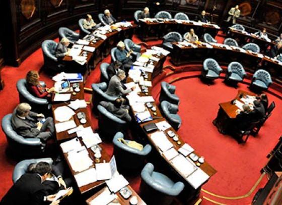 senado uruguayo