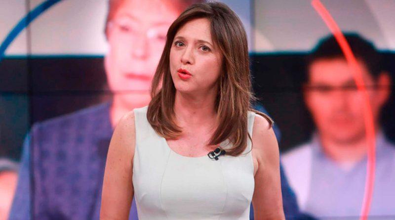 Polémica por año sabático de Mónica Pérez