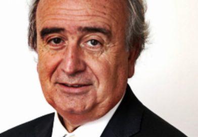 Gastón Gómez Bernales, el nuevo presidente del CNTV. Digitalizar la TV entre sus principales retos