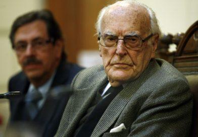 Murió Victor Pei sin que el Estado chileno lo indemnizara por la  expropiación del diario El Clarín por la dictadura.