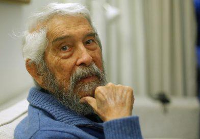 Fucatel rinde homenaje al Gato Gamboa, destacado periodista y cronista de primera línea de la historia reciente de Chile.