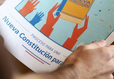 Clave para instalar las  bases de una real libertad de expresión en Chile es que  nueva mesa del Senado se propone avanzar en el proceso de reforma constitucional.