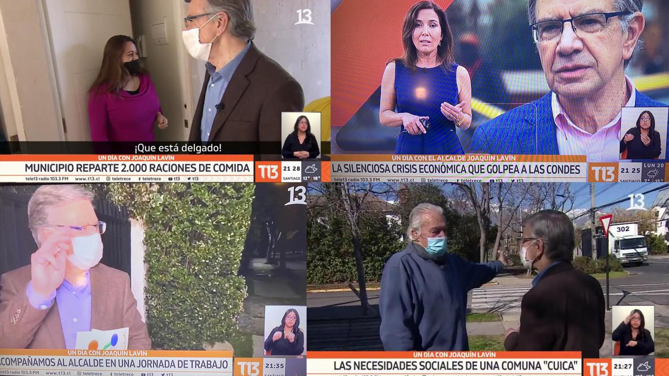 CNTV publicó informe sobre consumo televisivo en 2020